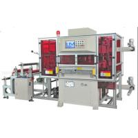 Wholesale Professional Hydraulic Industrial Fabric  Die Cutting Machine With High Speed from china suppliers