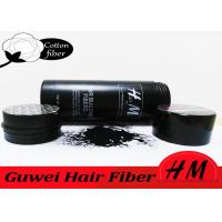 Wholesale Instantly Hair Building Fibers Hair Volumizing Powder To Cover Bald Head from china suppliers