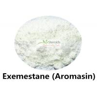Wholesale Pharmaceutical Cancer Treatment Homebrew Steroids Exemestane Powder 107868-30-4 from china suppliers