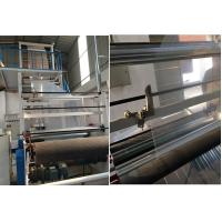 Wholesale PE Plastic Rotary Die Head blown film equipment With Double Winder from china suppliers