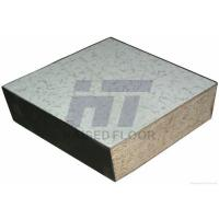 Wholesale High Density Chipboard Core Access Raised Floor Load Capacity For Server Room from china suppliers