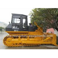 Wholesale Shantui new model bulldozer SD13YE equipped with Cummins QSB6.7 engine from china suppliers
