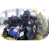 Wholesale Loader / Excavator Powered Water Cooled Diesel Engine 6BTA5.9-C150 Origin 2300r / min from china suppliers