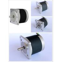 Wholesale 4 Wire Unipolar Hybrid Geared Stepper Motor , Nema 34 12v Stepper Motor from china suppliers