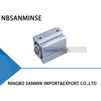 Wholesale Compact Cylinder Original AirTAC Double Acting Cylinder Pneumatic Parts NBSANMINSE SDA from china suppliers