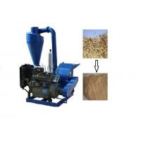 Wholesale Industrial Wood Hammer Mill  from china suppliers