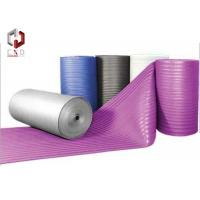 Wholesale Grey Purple Blue Black EPE Foam Sheet 1.2m Width For Packaging from china suppliers