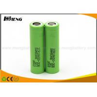 Wholesale 2016 Rechargeable 18650 Lithium Ion Batteries for Samsung ICR 18650 30B 3000mAh Top Capacity from china suppliers