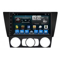 Wholesale In Dash BMW3 Car GPS Navigation System E39 E90 E91 E92 E93 9.0 Inch Screen from china suppliers