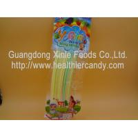 Wholesale Multi Fruit Flavor Long CC Stick Candy / Sweets Lowest Calorie Candy Bar from china suppliers