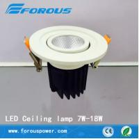 Wholesale White paint business 10W LED downlight lamp 15W from china suppliers