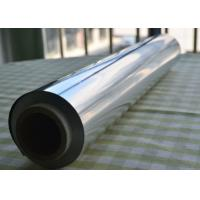 Wholesale Odorless Standard Aluminum Foil 100m × 450mm , Kitchen Recycling Aluminium Foil  from china suppliers