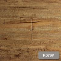 Wholesale U-Groove Laminate Flooring K079# 8mm with CE from china suppliers