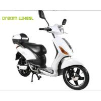 Buy cheap Road Electric Bike Scooter With Bluetooth Controller Setp Up Ebike By Smart Phone App from wholesalers
