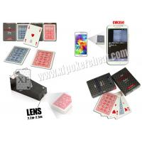 Wholesale Italy Original Torcello Invisible Poker Marked Playing Cards In Texas Hold Em Omaha Game from china suppliers