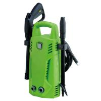 Wholesale 110V - 220V 60 BAR High Pressure Water Cleaners Green For Car from china suppliers