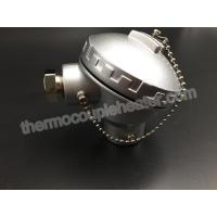 Wholesale Probe Entry 1/2'' BSP KNE Thermocouple Connection Head Temperture Sensor Component from china suppliers