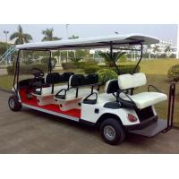 Wholesale 8 seater electric golf cart from china suppliers