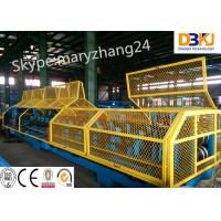 Wholesale CE Certificated Metal Adjustable CZ Purlin Roll Forming Machine from china suppliers