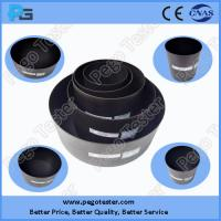 Wholesale IEC60335-2-6 Figure 2 Standard Cooking Vessels Low Carbon Steel Energy Efficiency Test Vessels for Hotplate from china suppliers