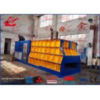 Quality Scrap Container Shear Big Mouth Horizontal Metal Shear Hydraulic Scrap Shear Automatic Control for sale