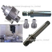 Wholesale Stainless Steel CNC Lathe Machining Servic, Screw, Shaft Parts Machining from china suppliers