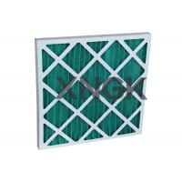 Wholesale Aluminum Alloy Frame Nylon Mesh Pre Air Filter from china suppliers