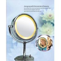 Wholesale LED Lighting Free Standing Mirror, Illuminated Stand Mirror from china suppliers