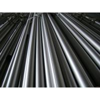 Wholesale Ni-Fe-Cr alloys Incoloy 800H Pipe / UNS N08810 / 1.4958 Welded Nickel Alloy Tube ASTM B515 from china suppliers