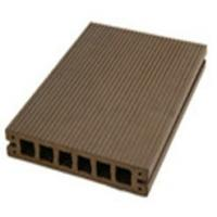 Wholesale Engineered WPC Outdoor Flooring  from china suppliers