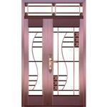 Quality Copper Door (HX-T43) for sale