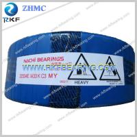China 22334E W33 K C3 NACHI Self-Aligning Roller Bearing with Steel Cage on sale