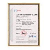 Guangzhou pengcheng Cosmetology firm Certifications