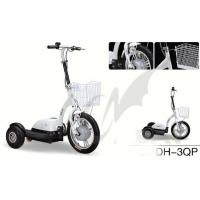 Wholesale Sell Electric Tricycle Scooter,Electric Crusier Scooter from china suppliers