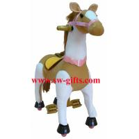 Wholesale Happy Ride Toy Animal Car Hot In Shopping Mall, Electric Walking Animal Mall Ride In Toys from china suppliers