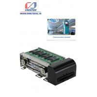 Wholesale Automatic Insertion Card Reader , Access Control IC Card Reader With EMV Certification from china suppliers