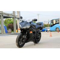 Yamaha 1000cc Motorcycle , 4 Stroke Electric Powered Motorcycle With Liquid Cooled