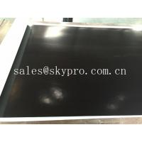 Wholesale Excellent chemical resistance Butyl  / IIR rubber sheet for tube liner from china suppliers
