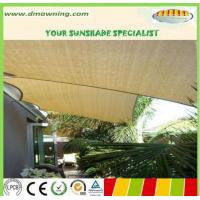 Wholesale 100% HDPE sun shade sail, outdoor garden sun shade net manufacturer from china suppliers