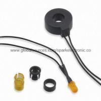 Wholesale Miniature Current Transformer for Electronic Watt-hour Meter, 50 to 400Hz Frequency from china suppliers