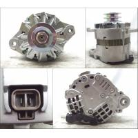 Wholesale ROSA ALTERNATOR A004TU6888 ME221165 4D33 4D34 engine 24v 80A from china suppliers