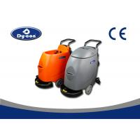 Wholesale 50Litre Recovery Tank  Floor Scrubber Machine  Saving Resources No Work Time Limit from china suppliers