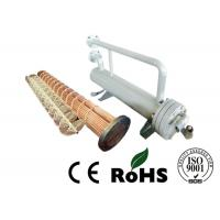 Wholesale U Shaped Copper Tube Heat Exchanger Tube Bundle 65KW Fourth Circuit System from china suppliers
