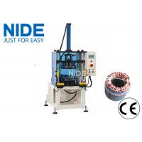 Wholesale Full - Automatic Stator Coil Forming Machine Hydraulic System Driven from china suppliers