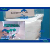Wholesale Bodybuilding Tesamorelin Acetate from china suppliers