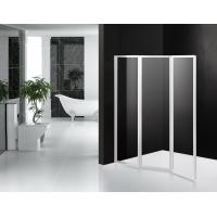 3 Panel Folding Bath Screen