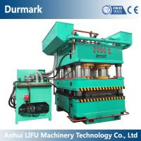 Wholesale DHP-2000Tons Eight Column Hydraulic Press Machine for Door Panel from china suppliers