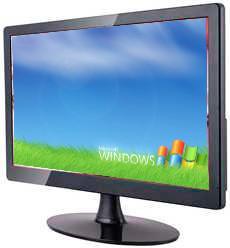 Buy cheap Desktop Computer / PC Color TFT LCD Monitor 22