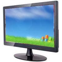 Buy cheap Desktop Computer / PC Color TFT LCD Monitor 22