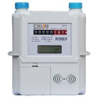 Wholesale Unique Residential Contactless Ic Gas Card Meter , Prepaid Meters For Gas And Electric from china suppliers